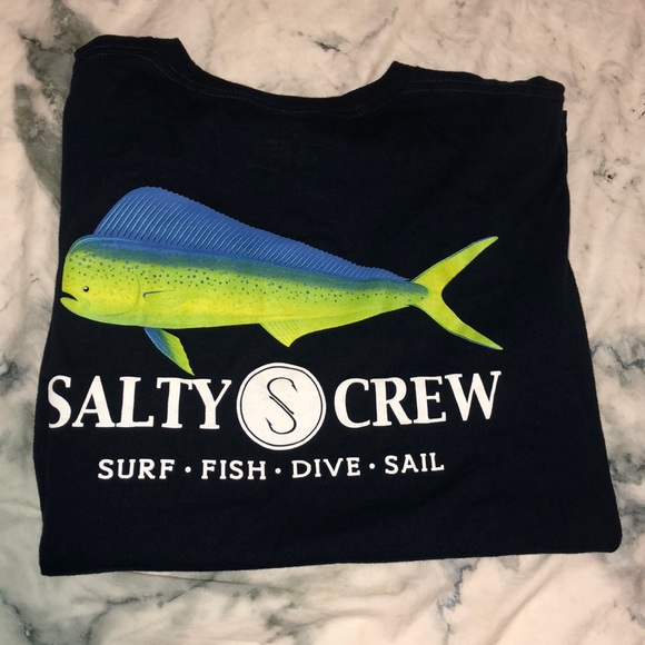 PacSun Other - Salty Crew T-shirt
